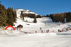 Skiurlaub in der Schweiz - beliebtes Skigebiet in Crans-Montana