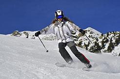Val d'Anniviers - Skiurlaub