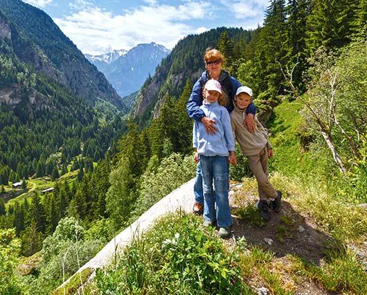 alpen schweiz sommer familie dt xl 36986336 530