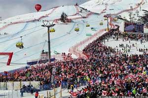 Ski-Weltmeisterschaft 2017 in St. Moritz