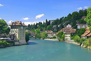 Ferienwohnungen und Ferienhäuser im Kanton Bern