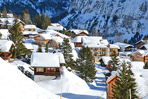 Ferienwohnungen Skiurlaub Berner Oberland