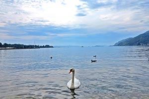 Urlaub am Bielersee