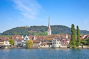 Urlaub am Bodensee Schweiz