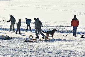 Ferienwohnungen im Skigebiet Motta Naluns