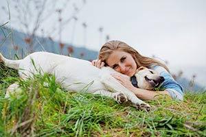 Ferienhäuser für Urlaub mit Hund Schweiz