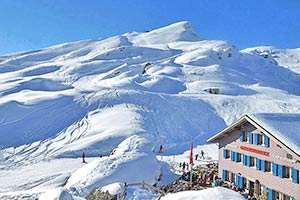 Ferienhäuser, Ferienwohnungen für Skiurlaub in Grindelwald - Berner Oberland