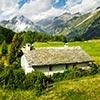 Ferienhäuser und Ferienwohnungen in der Schweiz
