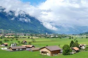 Schweiz-Informationen