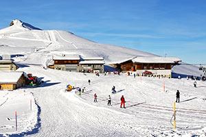 Ferienwohnungen für Skiurlaub Jungfrau Ski Region