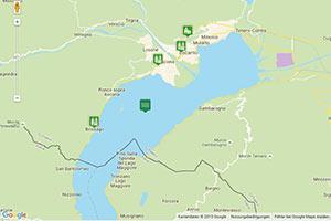 Lago Maggiore Karte.Lago Maggiore Karte Routenplaner