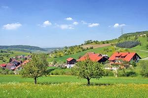 Ferienhäuser und Ferienwohnungen in der Zentralschweiz