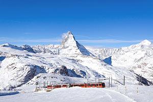 Ferienwohnungen Skiurlaub Matterhorn Ski Paradise