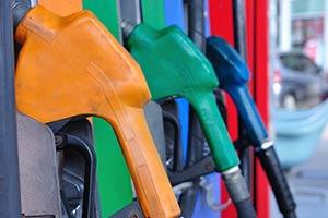 Benzinpreis in der Schweiz