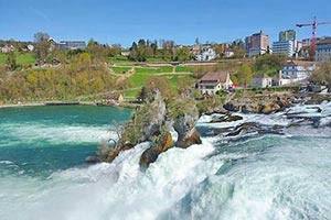 Urlaub in der Ostschweiz