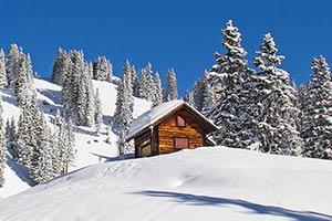 Ferienwohnungen Skiurlaub Adelboden-Lenk-Frutigen