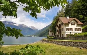 Barrierefreie Ferienhäuser und Ferienwohnungen in der Schweiz