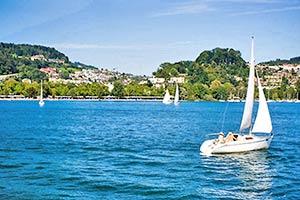 Ferienwohnungen Schweizer Mittelland