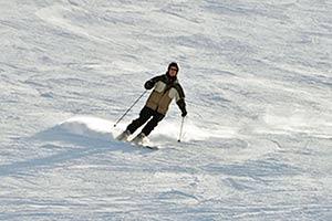 Ferienhäuser, Fewos Skiurlaub Corviglia-Marguns-Piz Nair