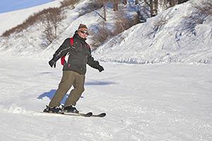 Ferienwohnungen im Skigebiet Crans-Montana