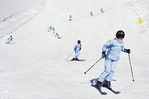 Ferienwohnungen für Skiurlaub in Aletsch